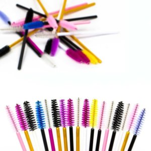 Brosses et applicateurs