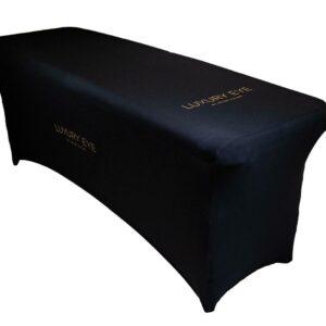 Housse complète table esthétique