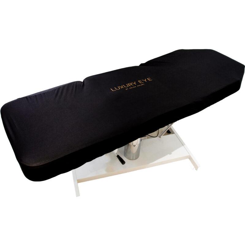 Housse table esthétique