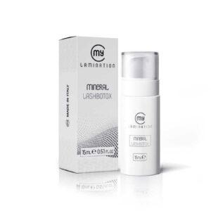 Lash Botox minéral