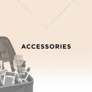 Accessoires extensions de cils