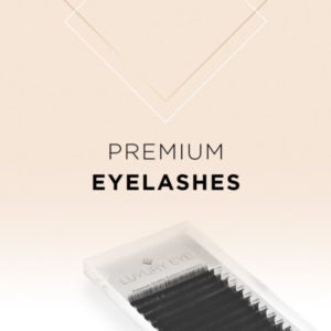 Extensions de cils Premium