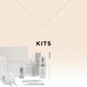 Kit extensions de cils
