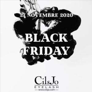 BLACK FRIDAY - OUVERTURE DE LA VENTE LE 27/11/2020 MINUIT